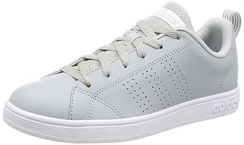 outlet store 99ab7 13967 adidas Vs Advantage Clean W, Scarpe da Ginnastica Donna, Blu (OniclaPlamat