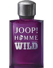 Joop! Homme Wild  Eau De Toilette, 125 ml