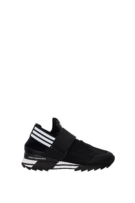 Y3 Yamamoto Sneakers Donna Tessuto (ATIRABY2568) 39 13 EU