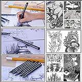 Black Precision Micro-Line Pens Zanskar