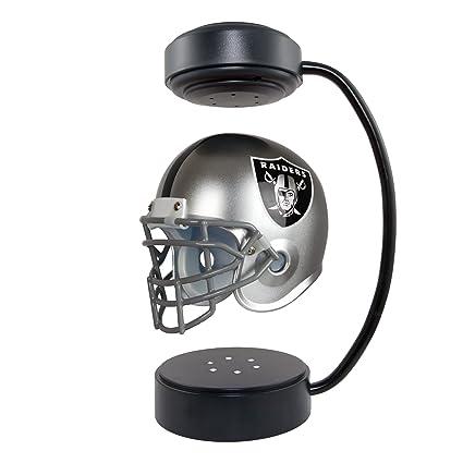 fb260d1f0 Amazon.com   NFL Oakland Raiders Hover Helmet   Sports   Outdoors