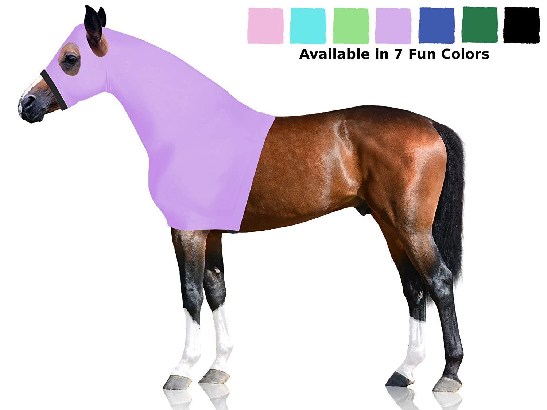 Derby Originals Comfort Stretch Lycra Sleazy Horse Hood One Year Limited Manufacturers Warranty
