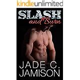 Slash and Burn (Bullet Book 7)