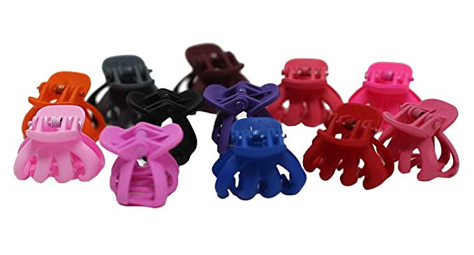 CRAB CRAB 4 pack in Red Mini Claws
