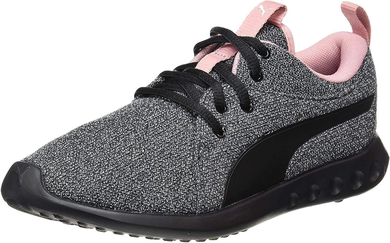PUMA Mens Carson 2 Knit Training Shoes