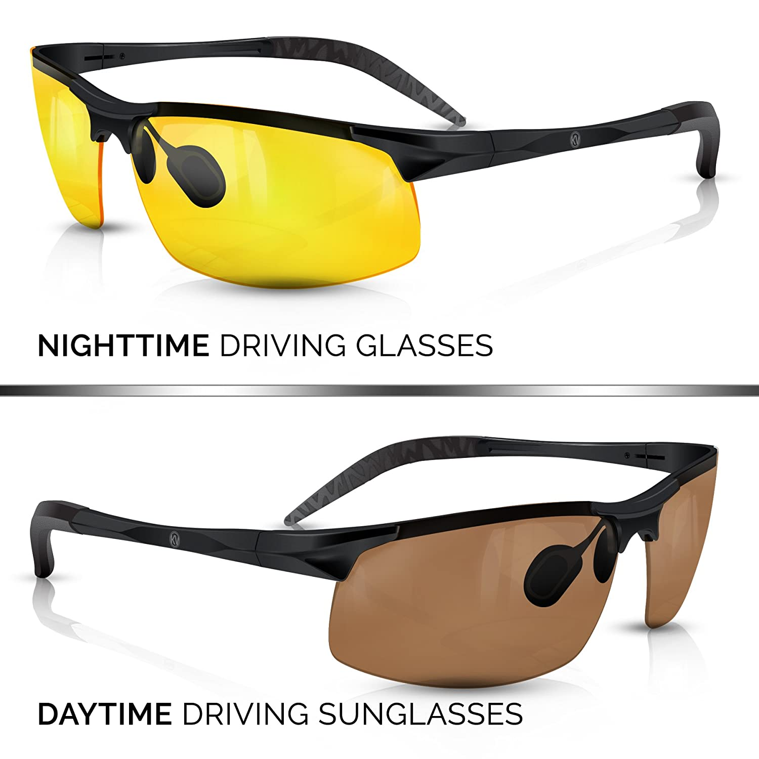 Glasses-anti-headlights: reviews and tips on choosing 82