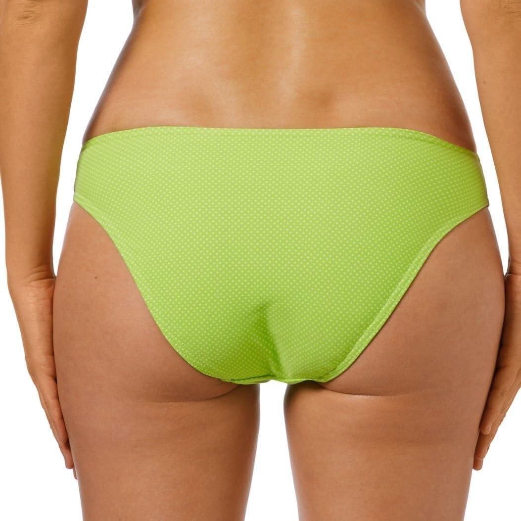 Freya Swimwear Cherish Classic Bikini Brief//Bottoms Orange 3365