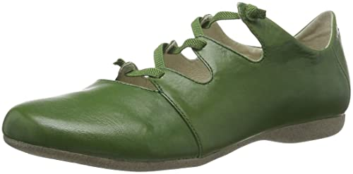 d494b929 Josef Seibel Womens Fiona 04 Glove India Smooth Leather Shoes 37 EU