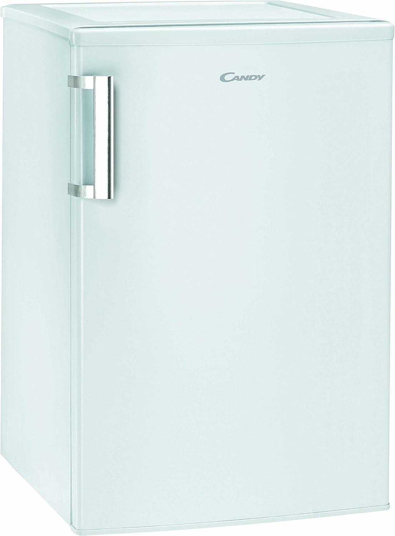Candy CCTOS 542 WH Nevera pequeña compacta, cajón congelador 14 L ...