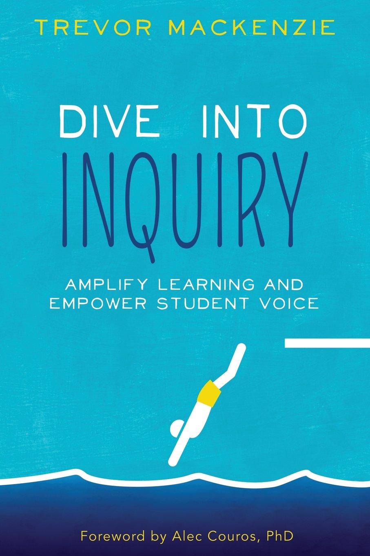 Dive into Inquiry: Amazon.es: Mackenzie, Trevor: Libros en ...