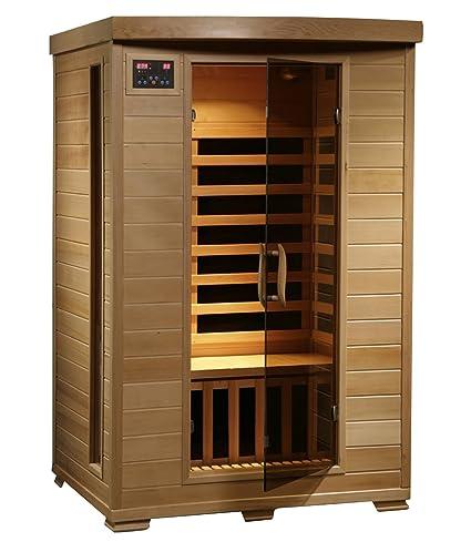 Amazon coronado sa2406 2 person sauna with ceramic heaters coronado sa2406 2 person sauna with ceramic heaters bronze tinted tempered glass door oxygen ionizer chromotherapy planetlyrics Image collections