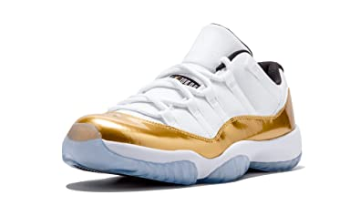 d286a2ea7081 Image Unavailable. Image not available for. Color  Air Jordan 11 Retro Low   quot Closing Ceremony quot  - 528895 103