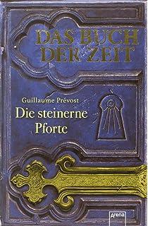 Das Buch Der Zeit Band 2 Die Sieben Münzen Amazonde Guillaume