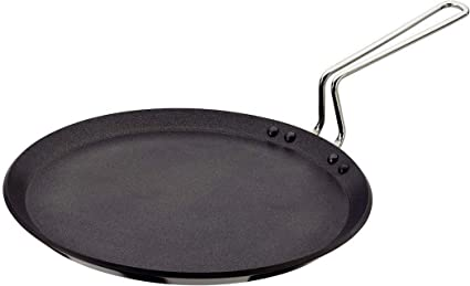 Details about  /Combo Induction Iron Tawa Griddle Chicken Grill Stainless Steel Chapati Press