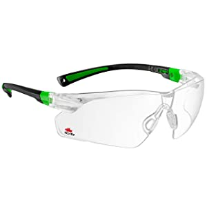 NoCry Safety Glasses with UV Protection