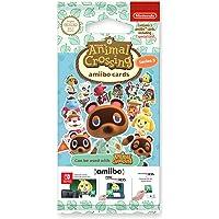amiibo Cards Animal Crossing Series 5