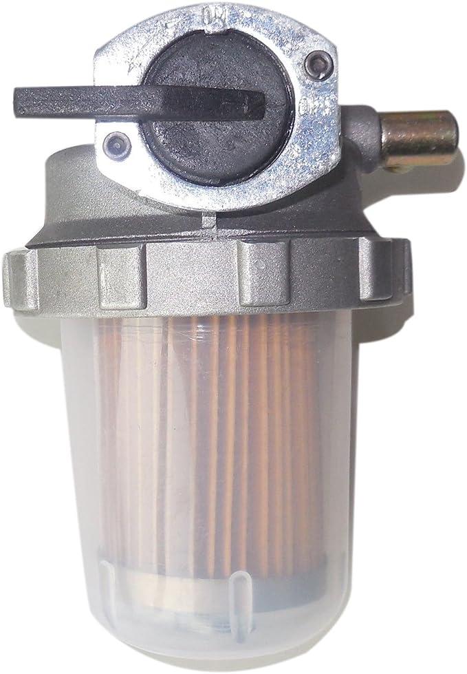 Fuel Filter For KUBOTA 15521-43160 L235 L2250 L2650 L275 L2850 L2900 L2950 MORE