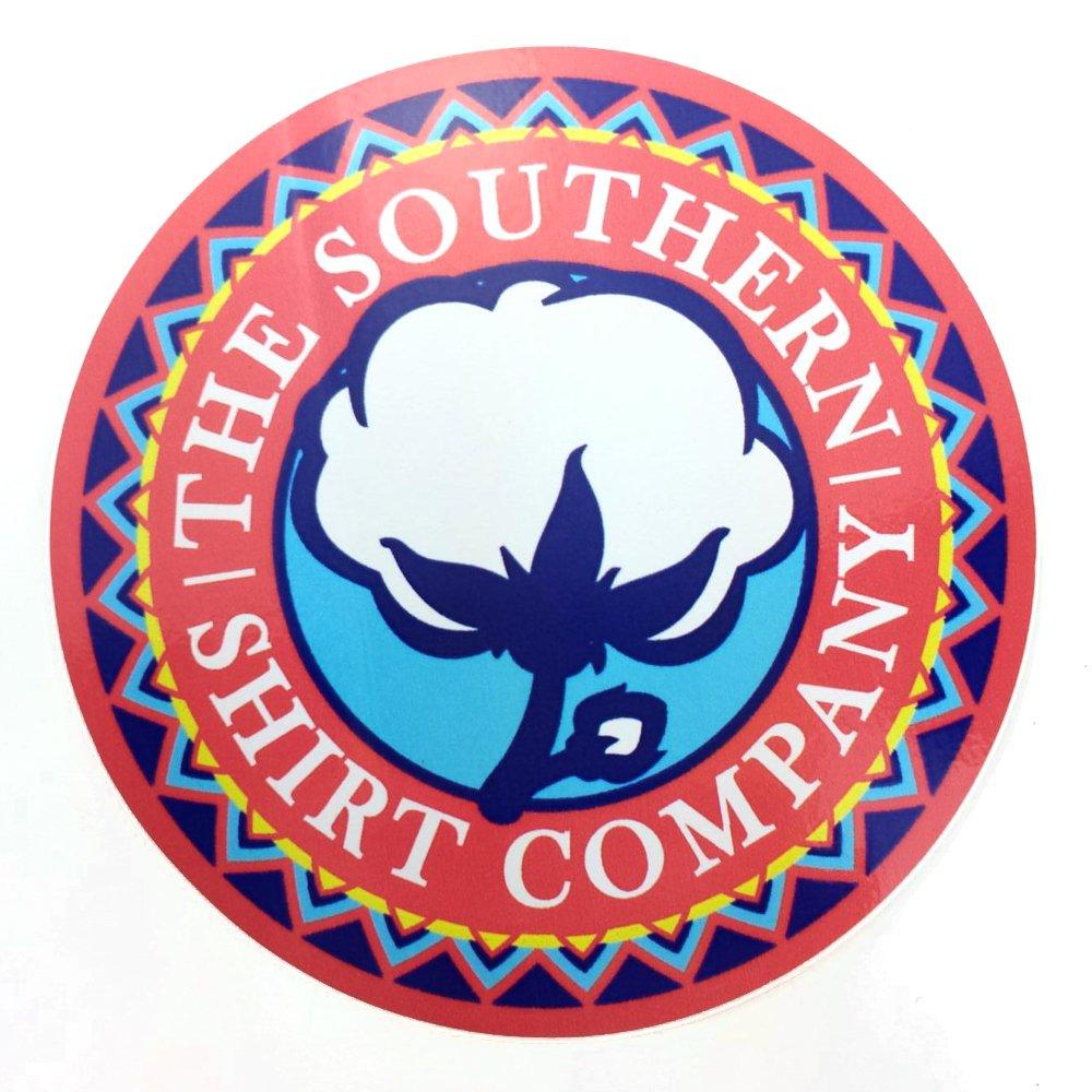 激安人気新品 Authentic The SouthernシャツCompany USA Tribal SSCO Euro 4