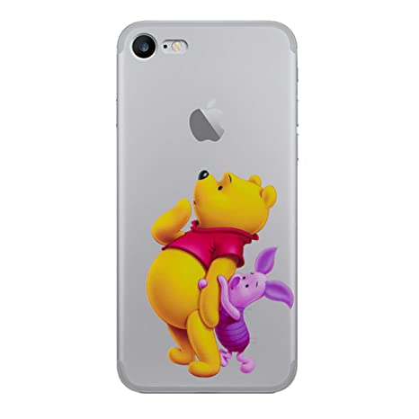 coque iphone 5 ourson