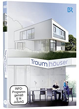 Amazoncom Traumhäuser 2 Dvds Movies Tv