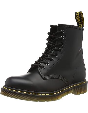 f639cd0457 Dr. Martens 1460 Original, Unisex Adults' Boots