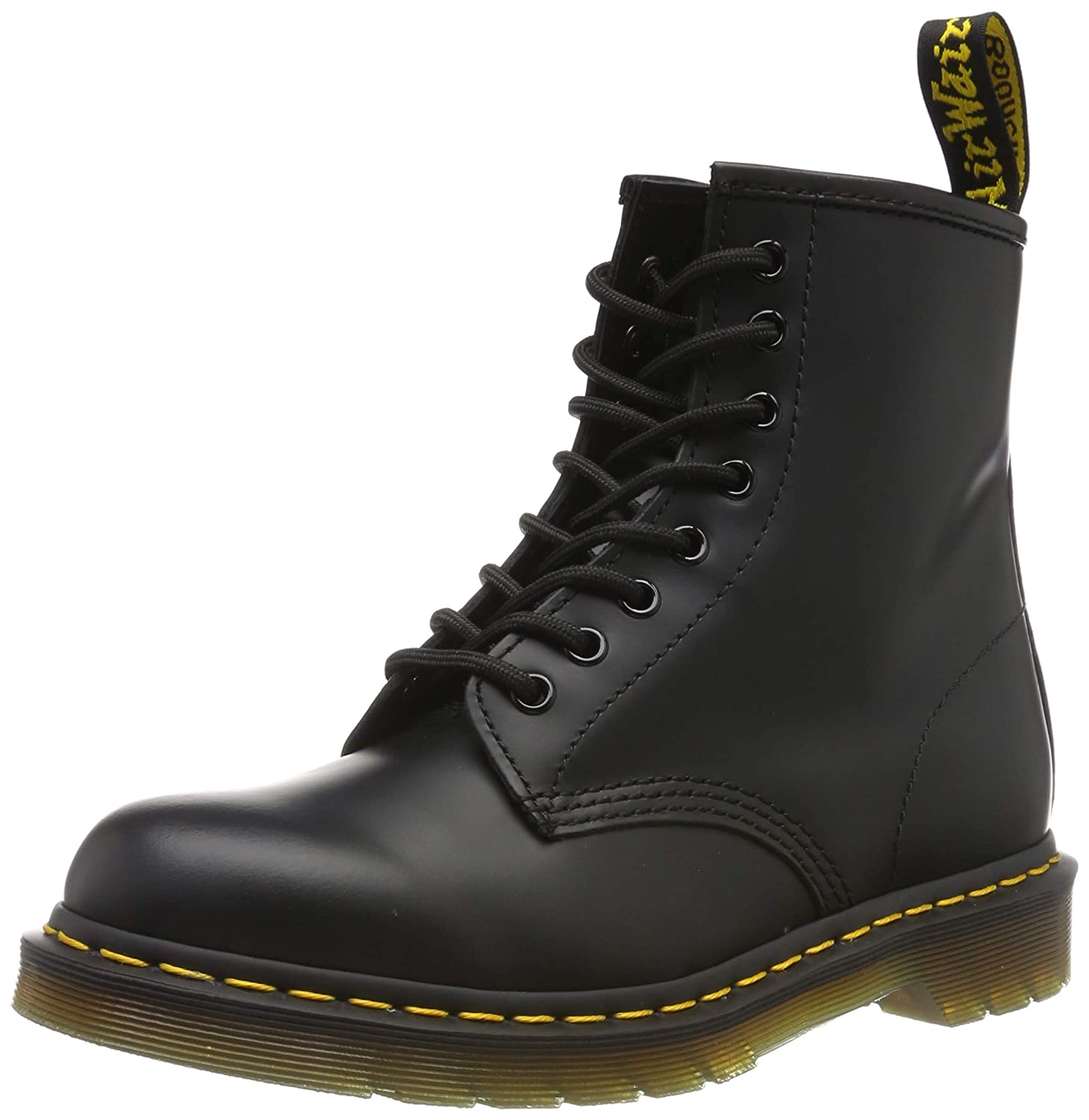 2ed0446da81f Dr. Martens 1460 Original, Unisex Adults' Boots: Amazon.co.uk: Shoes & Bags