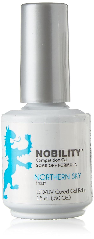 LeChat Nobility Nail Polish, Northern Sky: Amazon.co.uk: Beauty