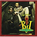 Very Best of Born Jamericans