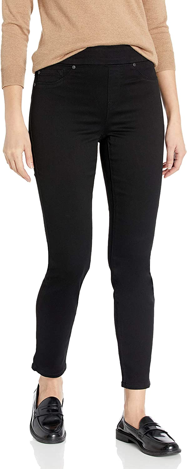 Tribal Women's Pull-On Limited time for free shipping Skinny Ankle Animer and price revision Jean Dream