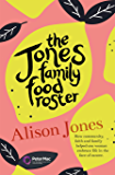The Jones Family Food Roster: How Community, Faith and Family Helped One Woman Embrace Life in the Face of Cancer