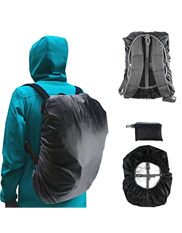 b2f387f98f Frelaxy Backpack Rain Cover 100% Waterproof Backpack Cover