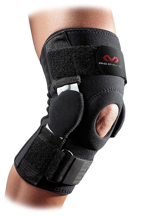 McDavid 422 Knee Brace with Dual Disk Hinges