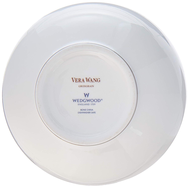 White 1 Wedgwood 40030700 Grosgrain Mug