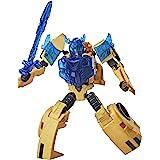 Transformers Bumblebee Cyberverse Adventures - Bumblebee Clase Soldado