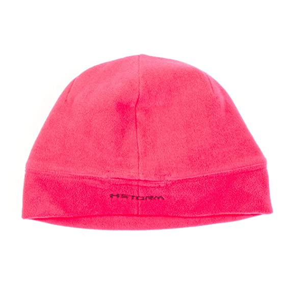 Under Armour WNS CGI Storm Women s Beanie Hat pink (813) Size One size   Amazon.co.uk  Sports   Outdoors c5718e4f5188