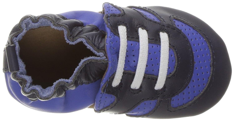 Robeez Super Sporty Crib Shoe Infant
