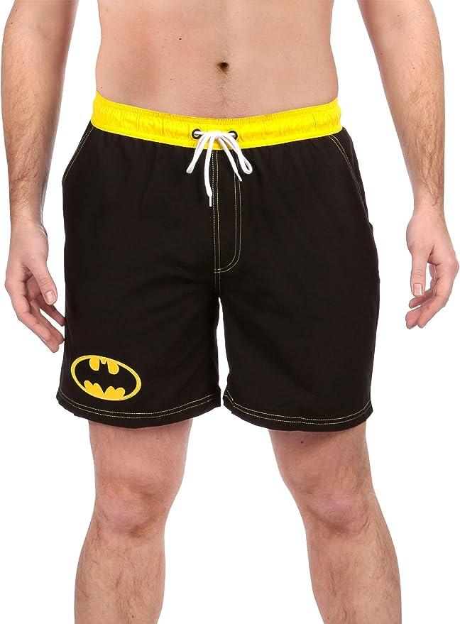 Details about  /DC COMICS SUPERMAN MAN OF STEEL BOYS SWIM TRUNKS SHORTS SWIMSUIT Medum 8