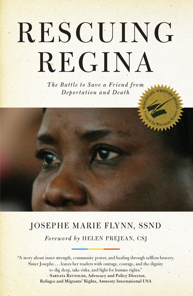 Rescuing Regina: The Battle to Save a Friend from Deportation and Death ebook