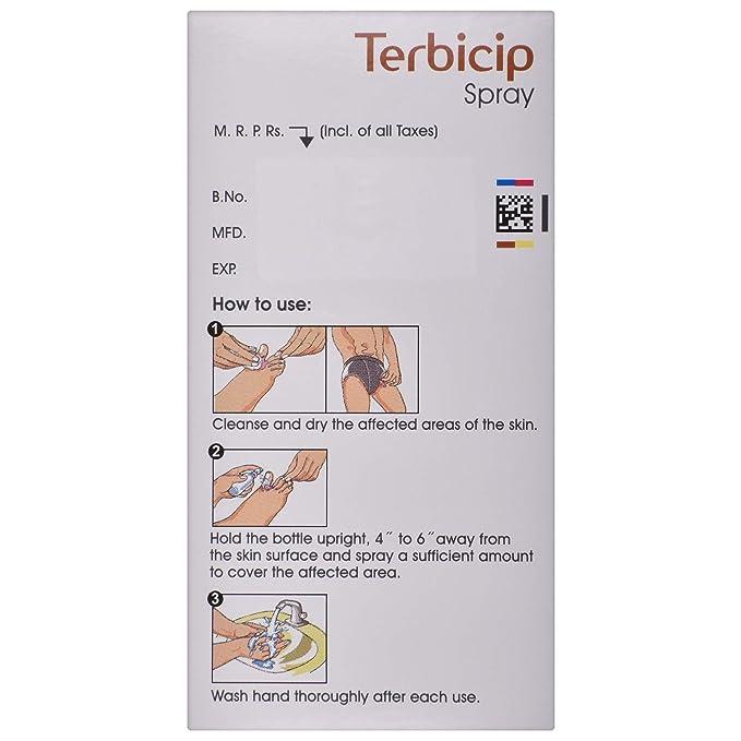 Terbicip 250 mg