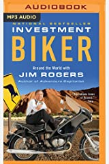 Investment Biker: Around the World with Jim Rogers MP3 CD