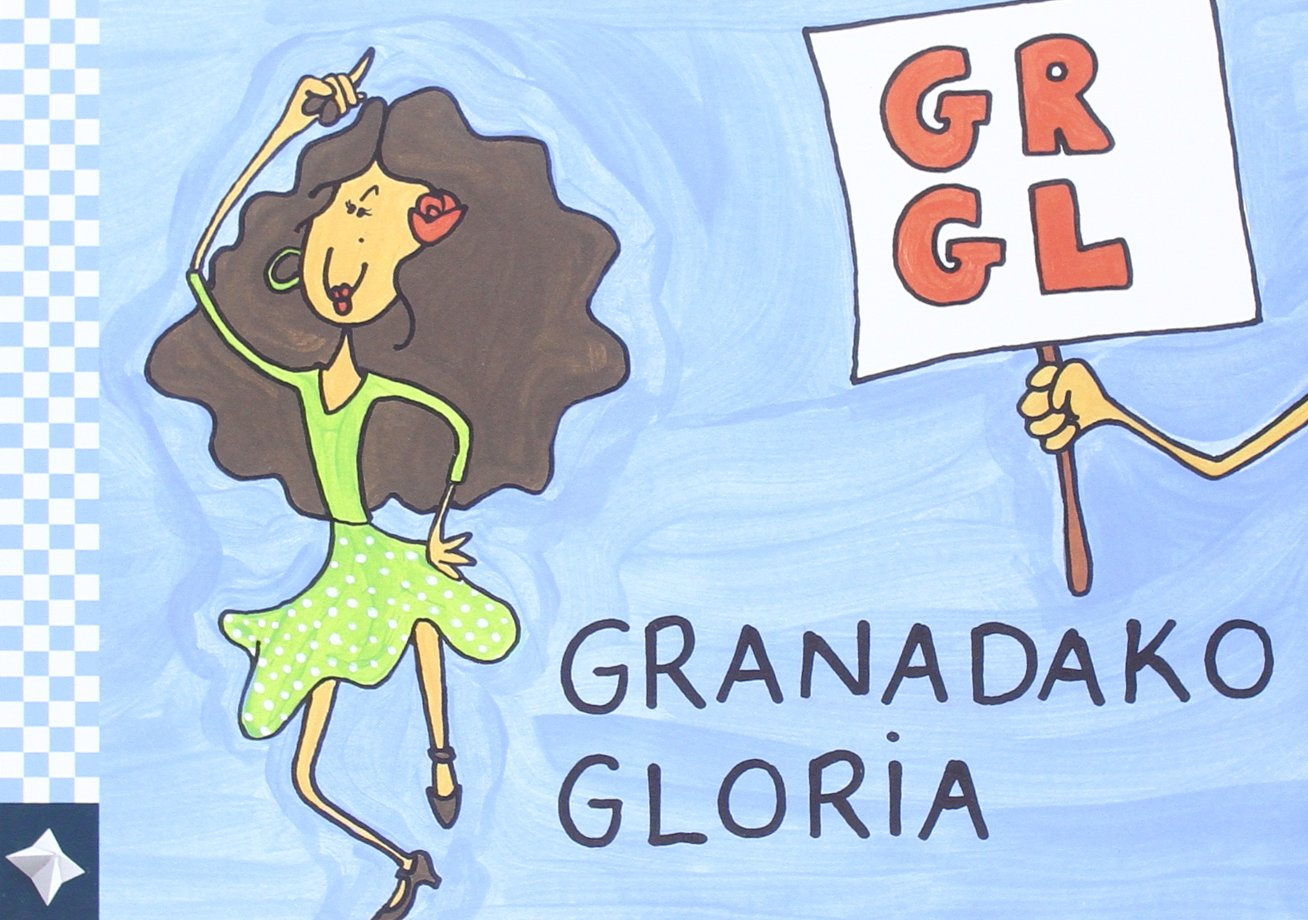 HIZKIRIMIRI - 28 - Granadako Gloria
