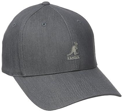 Kangol Men s Denim Baseball at Amazon Men s Clothing store  4dbf1758e91