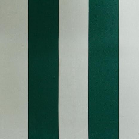 Tela Per Tende Da Esterno.Tessuto Per Tende Da Sole Al Metro Righe 140 Cm Impermeabile Q889
