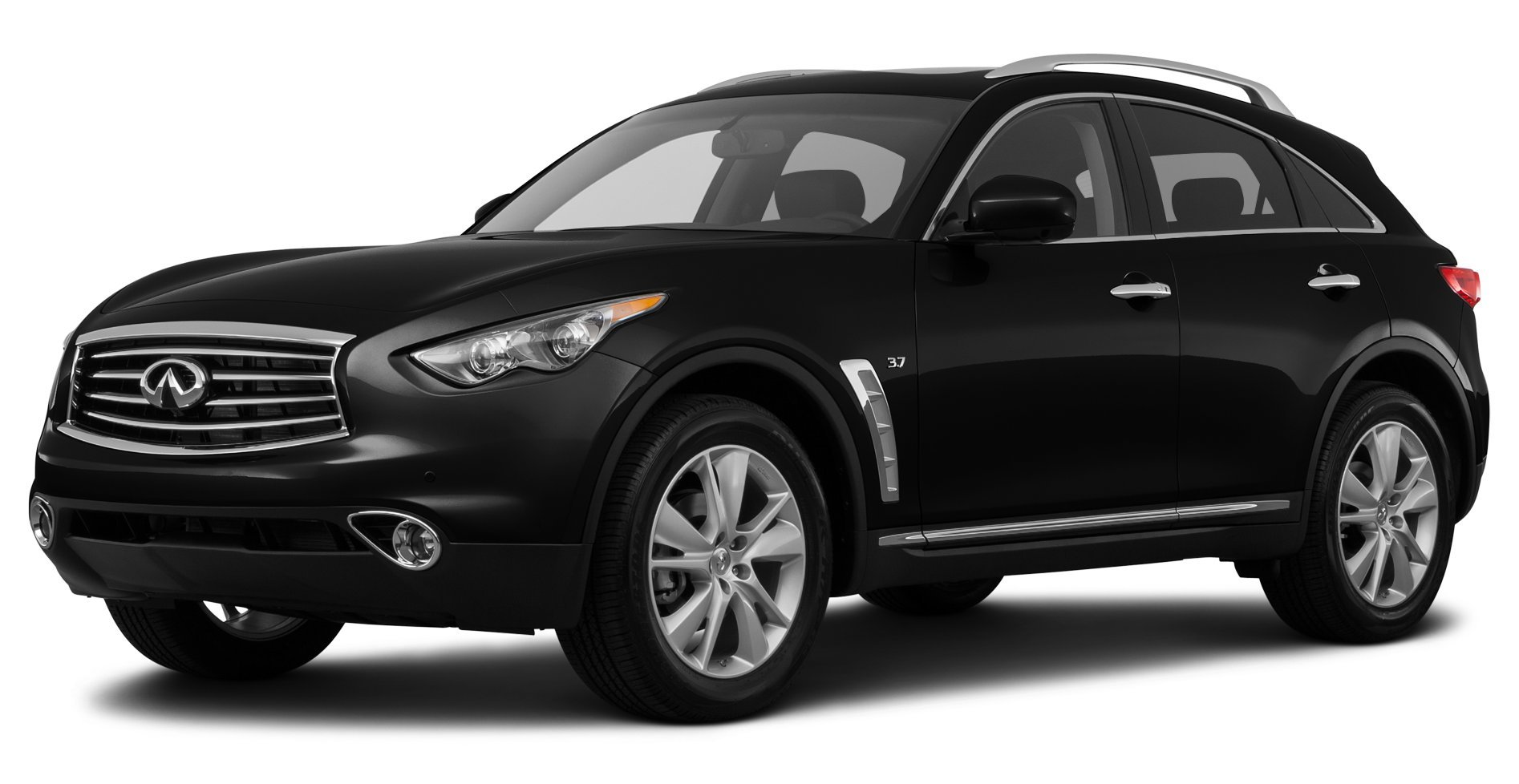 Amazon Com 2015 Infiniti Qx70 Reviews Images And Specs