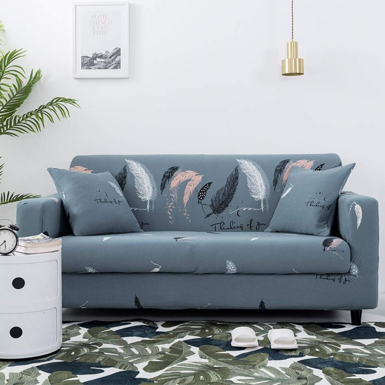 Amazon.com: Gemma Cldfsd Sofa Cover Tight Wrap All-Inclusive ...