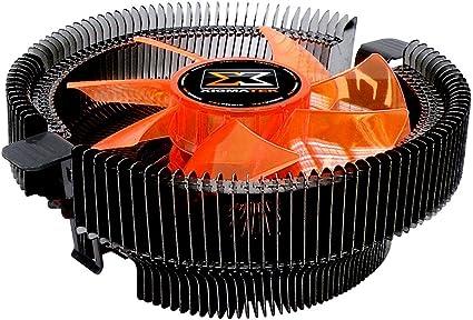Apache III de Xigmatek : un ventirad pour CPU d'une hauteur