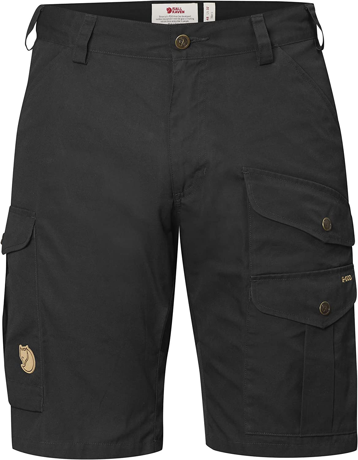 Fjallraven Men's Barents Pro Shorts