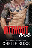 Without Me (Men of Inked)