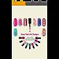 Easy Nail Art Designs: How to Paint your Nails at Home! Nail art tutorial 2021: DIY Nail Art