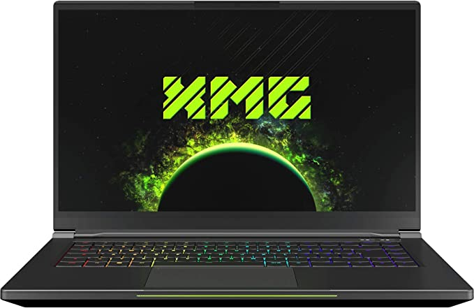Gaming Laptop 16 GB RAM 15 Zoll XMG